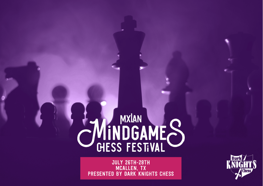 mxlan mind games chess festival concerts mcallen festival border music calenda parade vacation texas san antonio south padre island
